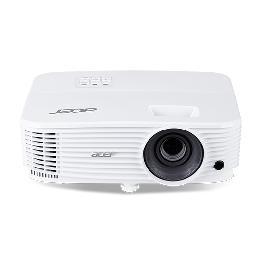 Acer P1650 Projector