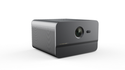 CHiQ M3000 Portable Projector, 4800 Lumens, Full HD, LED