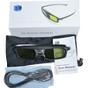 Active 3D Glasses (Rechargeable)