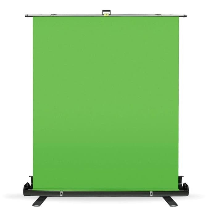Green Screen For Gaming