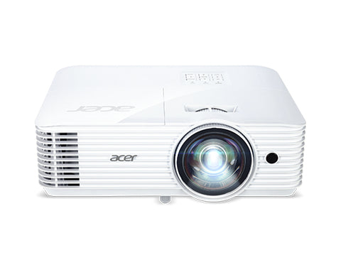 Acer Education S1286HN data projector 3500 ANSI lumens DLP XGA (1024x768) Ceiling-mounted projector White