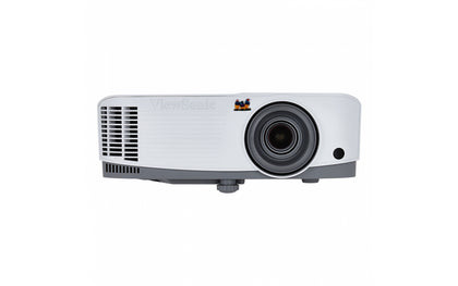 Viewsonic PA503S data projector 3600 ANSI lumens DLP SVGA (800x600) Desktop projector Grey, White