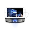 Pico Genie Impact 1.0 Ultra Portable 1200 Lumens LED Smart Projector