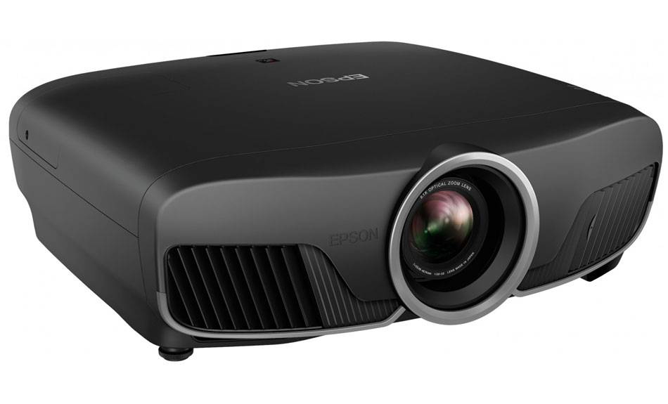 Epson EH-TW9400 4K UHD Pro Long Throw Projector