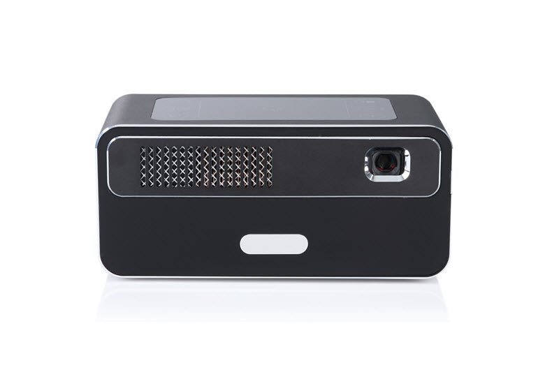 Pico Genie Impact 3.0 Ultra Portable 1800 Lumens LED Smart Projector