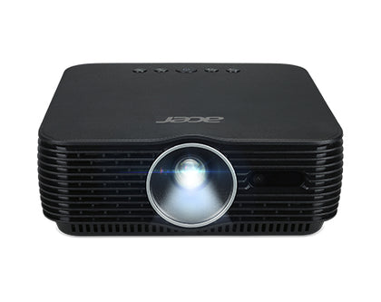 Acer B250i data projector LED 1080p (1920x1080) Portable projector Black