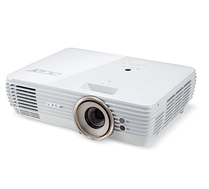 Acer Home V7850BD data projector 2200 ANSI lumens DLP 2160p (3840x2160) Ceiling-mounted projector White