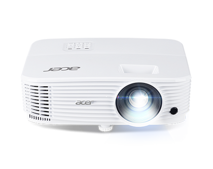 Acer P1155 Projector, 4000 Ansi Lms, DLP, 3D Ready