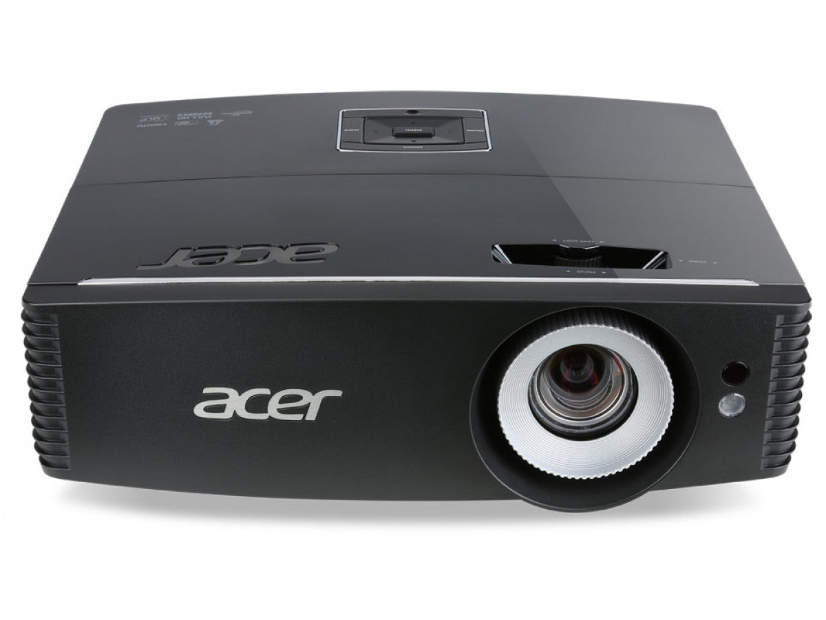 Acer P6500 3D Ready 5000 Ansi lumens DLP Projector