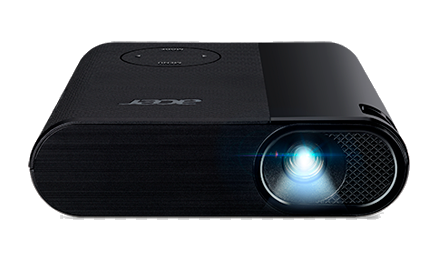 Acer C200 DLP Ultra Portable Projector ( 1200 lumens, 4 hour battery)