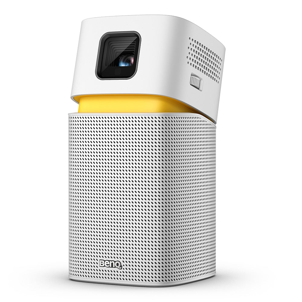 Benq GV1 LED Mobile WIFI Projector