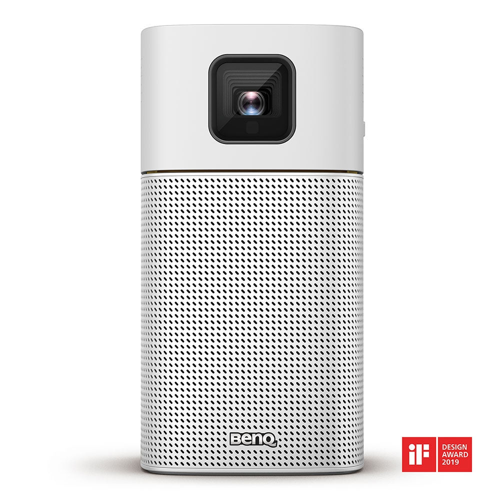 GV1 LED Mobile WIFI Projector