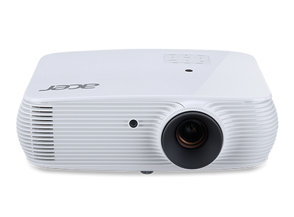 Acer P5530 HD projector