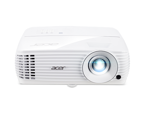 Acer H6531BD Projector (Full HD, 3500 lms, High Contrast)
