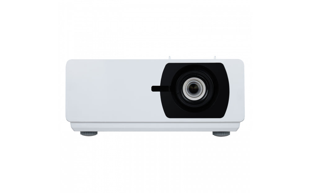 Viewsonic LS800WU data projector 5500 ANSI lumens DLP WUXGA (1920x1200) Desktop projector White