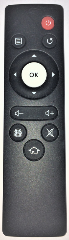 Remote Control for Pico Genie M400 Pro
