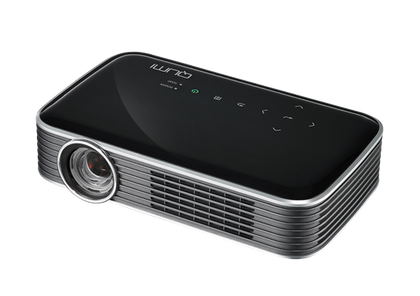 Vivitek Qumi Q8 Portable Projector Black (6000 lumens, Wi-Fi, DLP, LED, Full HD)