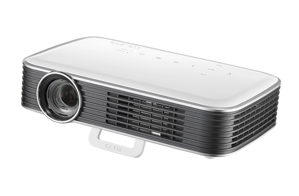 Vivitek Qumi Q8 Portable Projector White (1000 ansi lumens, Wi-Fi, DLP, LED, Full HD)