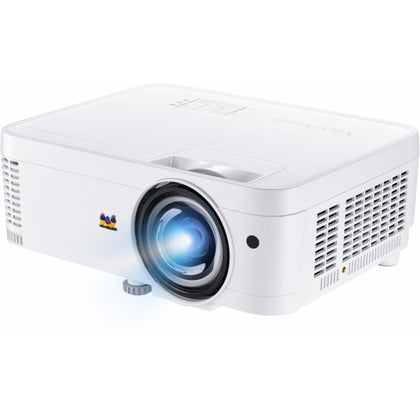 ViewSonic PS501W WXGA Short Throw Projector