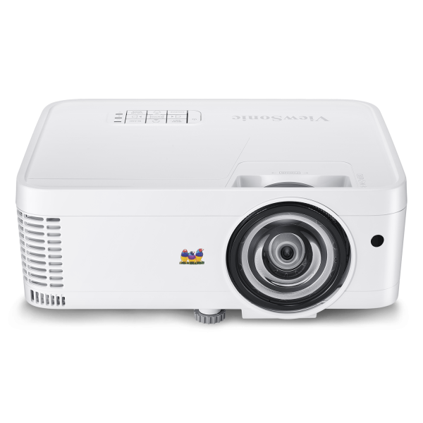 ViewSonic PS600X XGA Short Throw Networking Projector