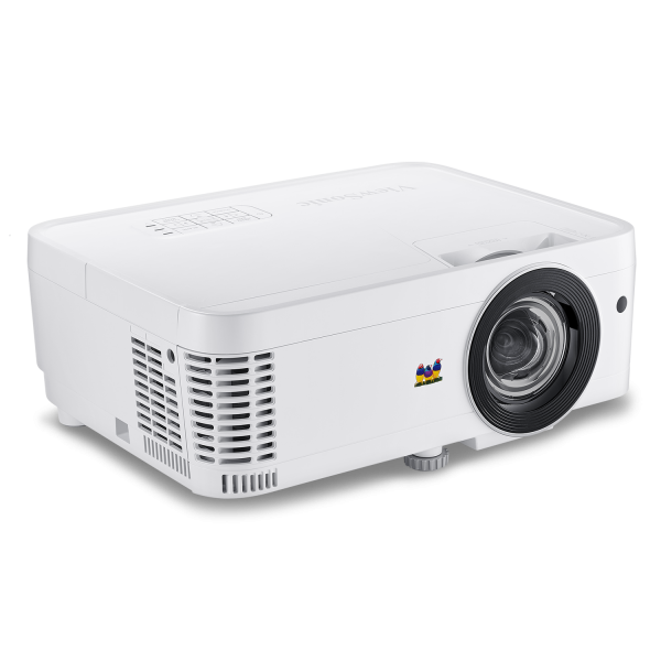 ViewSonic PS600W XGA Short Throw Networking Projector