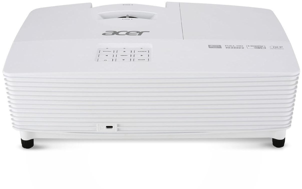 Acer H6517ST, 3000 Ansi Lumen Short Throw Full HD 1080p