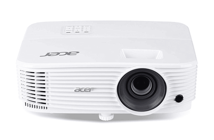 Acer P1350WB Projector