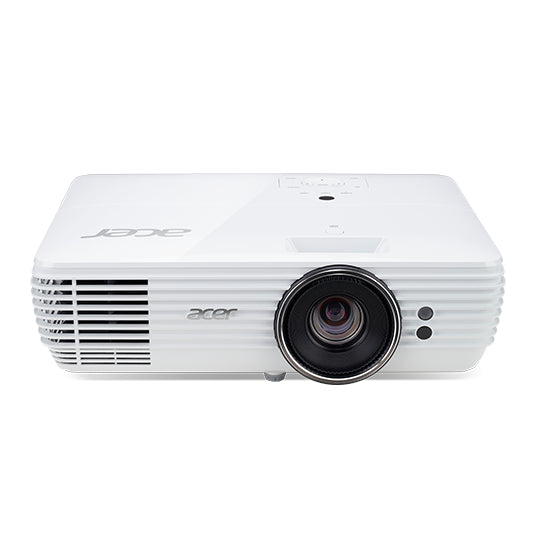 Acer H7850BD data projector 3000 ANSI lumens DLP 2160p (3840x2160) Ceiling-mounted projector White