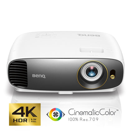 W1720 4K HDR projector for your home theatre 2000 ANSI Lumens