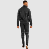 henystar men set clothing pants and jacket