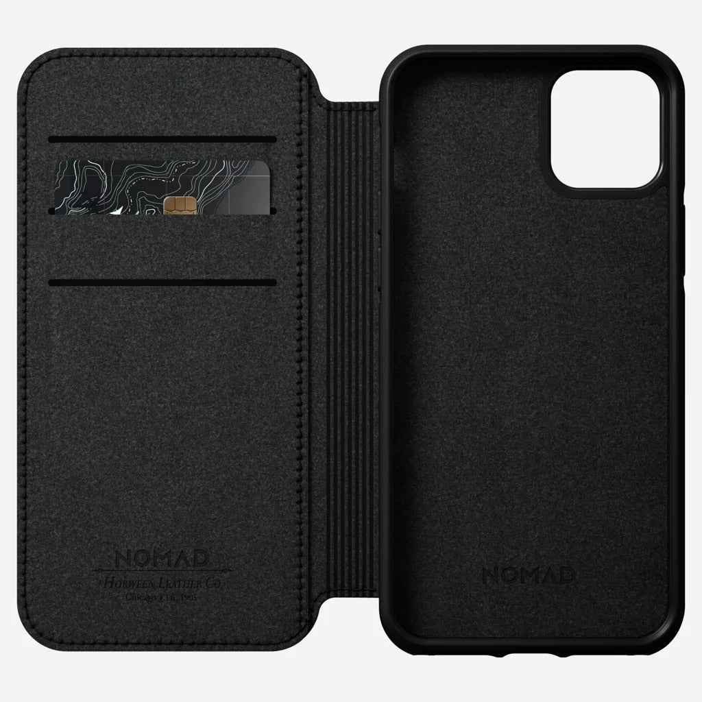 Nomad Rugged Folio MagSafe iPhone 12 & 12 Pro - Kuva 8