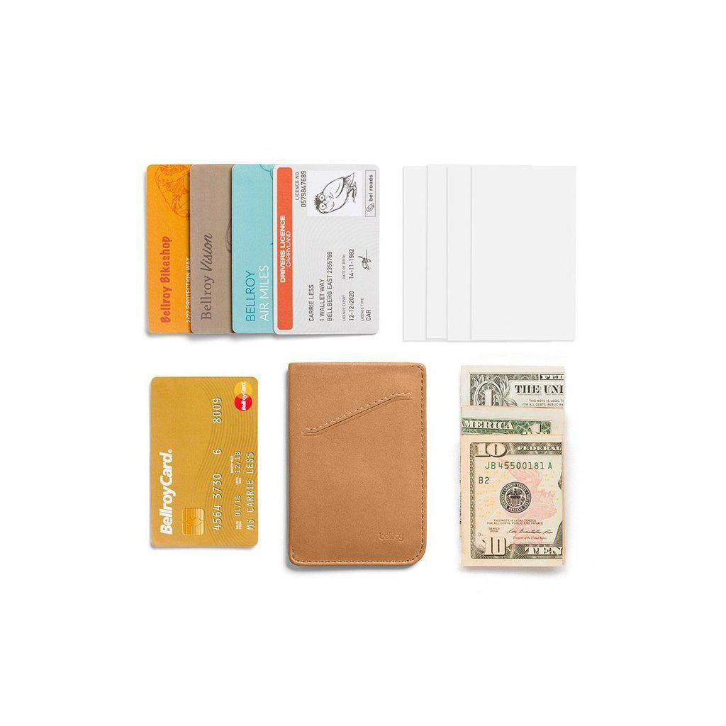 Bellroy Card Sleeve lompakko - Kuva 17