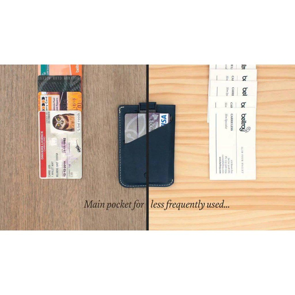 Bellroy Card Sleeve lompakko - Kuva 18