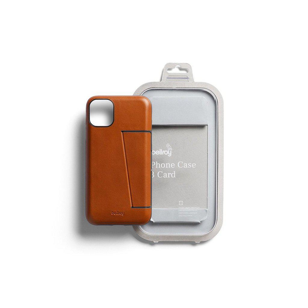 Bellroy Phone Case iPhone 11 - 3 card - Kuva 7