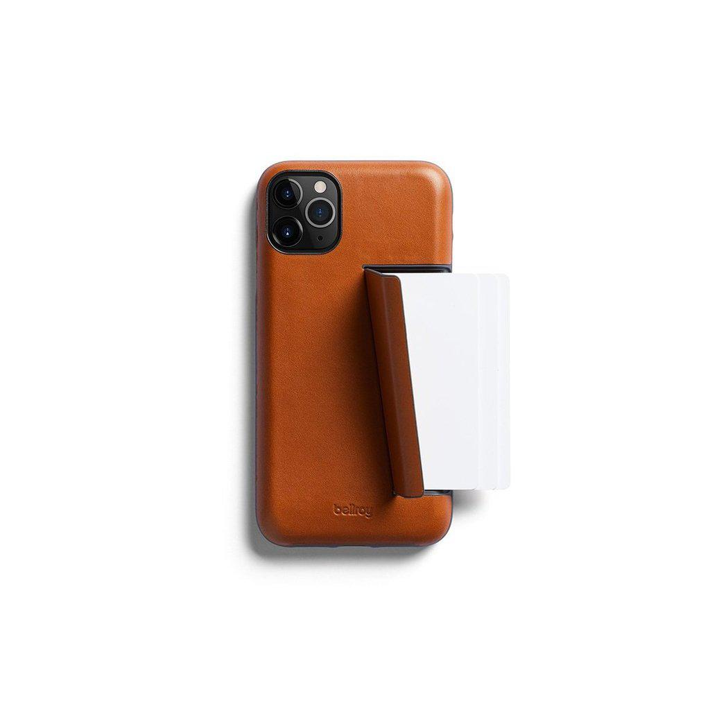 Bellroy Phone Case iPhone 11 - 3 card - Kuva 1