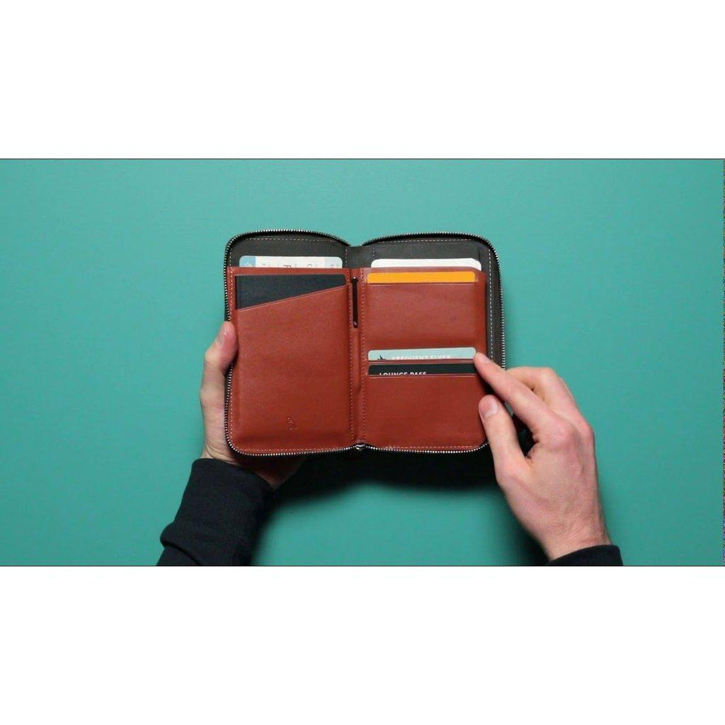 Bellroy Travel Folio - Kuva 11