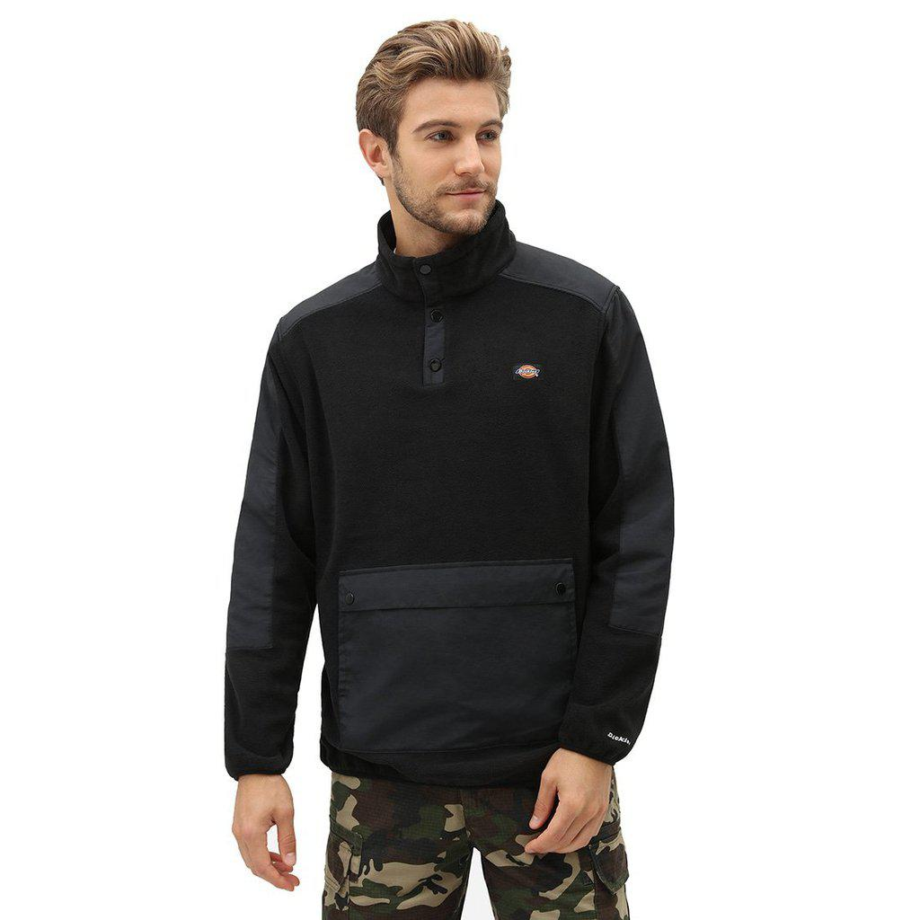 Dickies Denniston Fleecepaita - Kuva 1