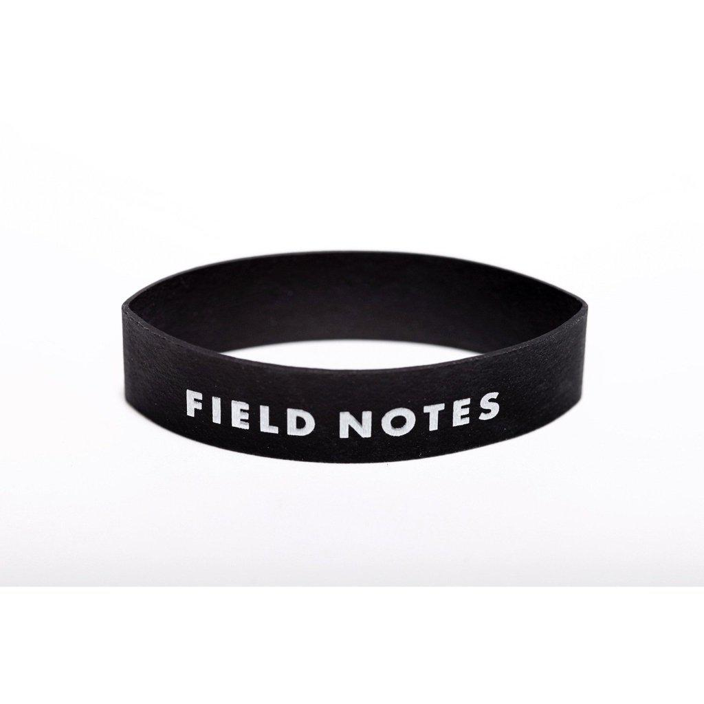 Field Notes Band of Rubber kuminauhat (12-Pack) - Kuva 1