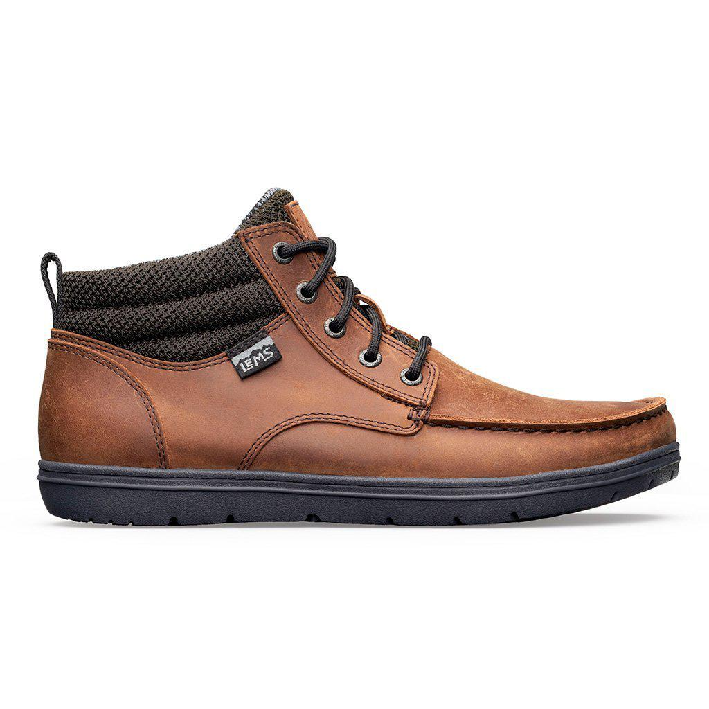 Lems Shoes Boulder Boot Mid Leather - Kuva 6