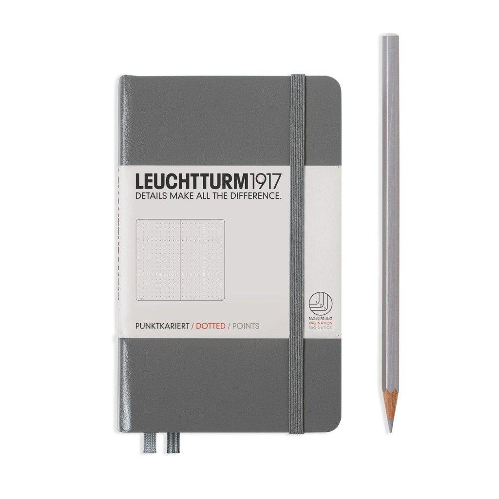 Leuchtturm1917 Notebook Pocket (A6) - Kuva 3