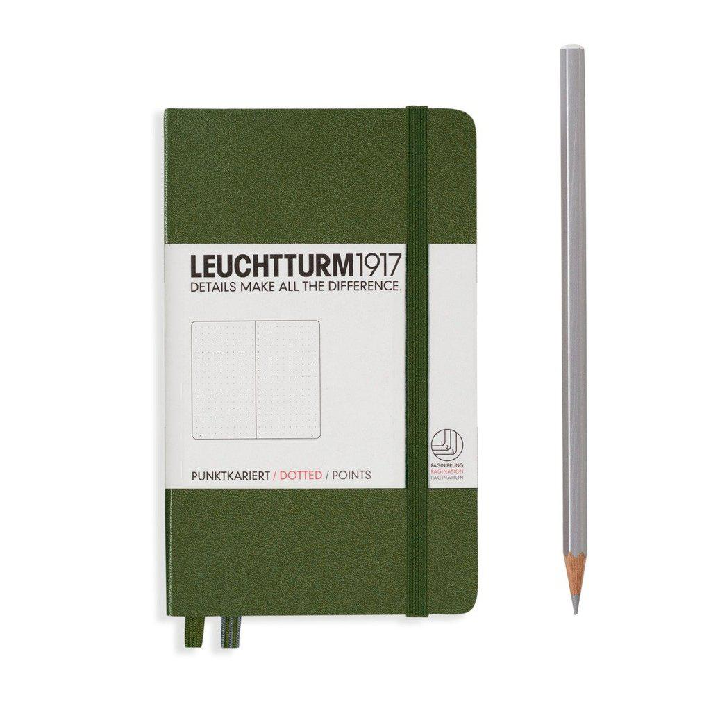 Leuchtturm1917 Notebook Pocket (A6) - Kuva 13