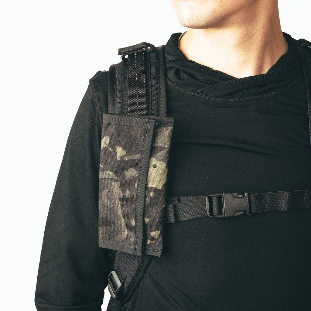 Mission Workshop Arkiv Utility Pocket – tarvikepussi - Kuva 7
