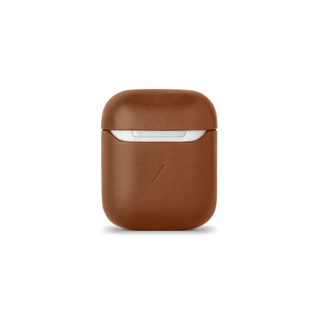 Native Union Leather Airpods suojakotelo - Kuva 3