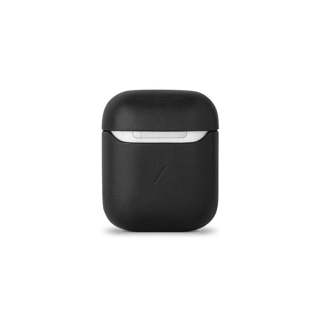 Native Union Leather Airpods suojakotelo - Kuva 4