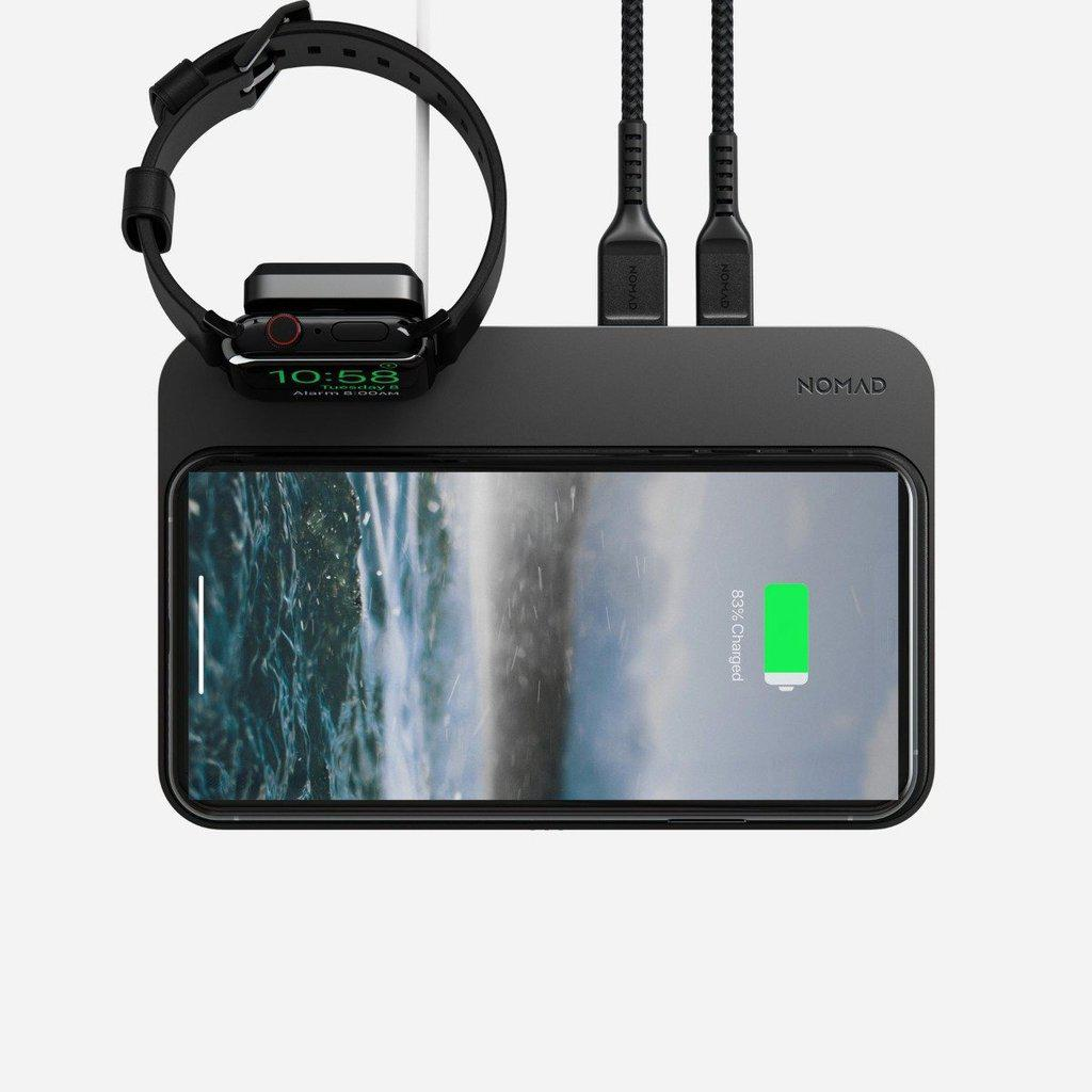 Nomad Base Station Apple Watch Mount Edition - Kuva 3