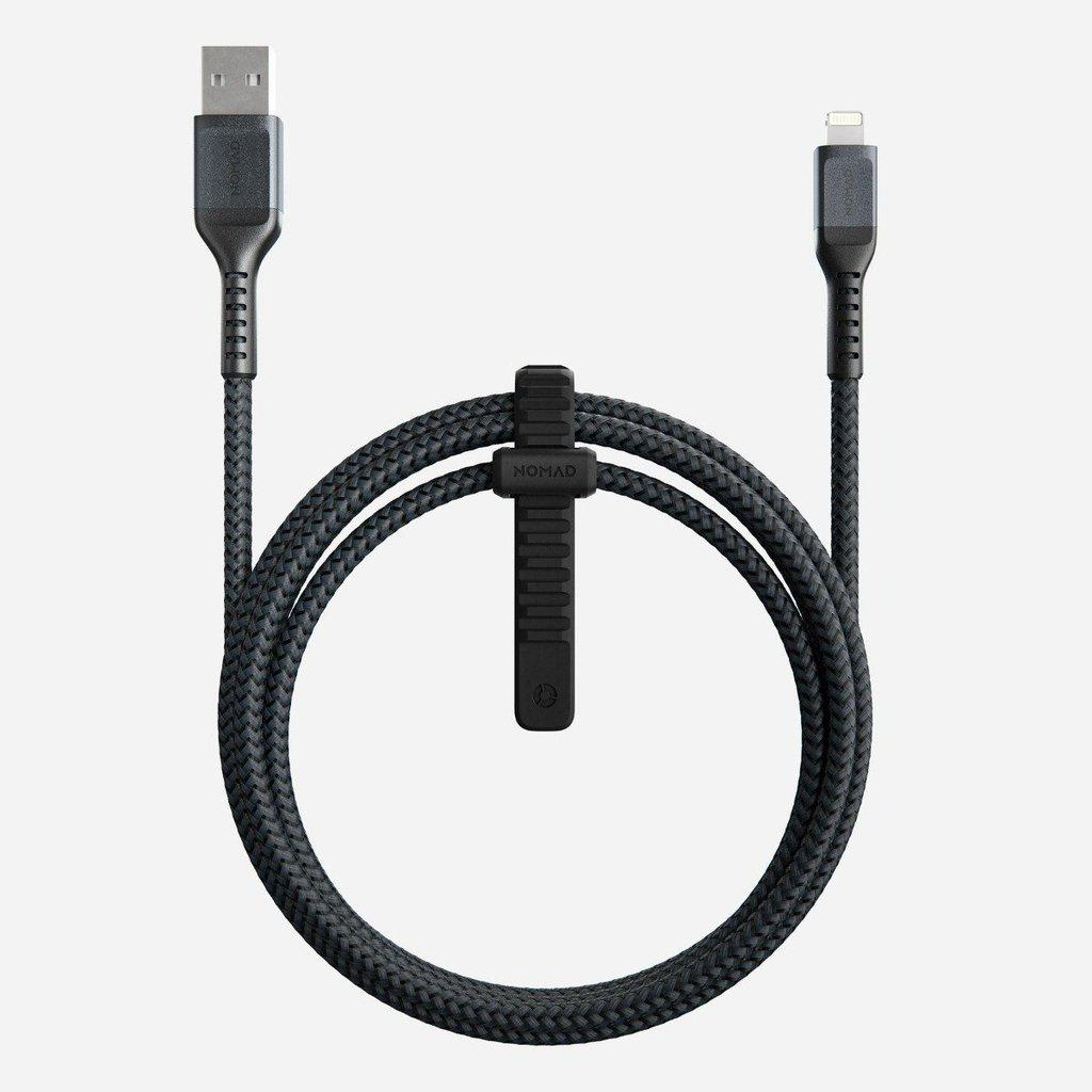 Nomad Lightning Cable 1.5m - Kuva 1