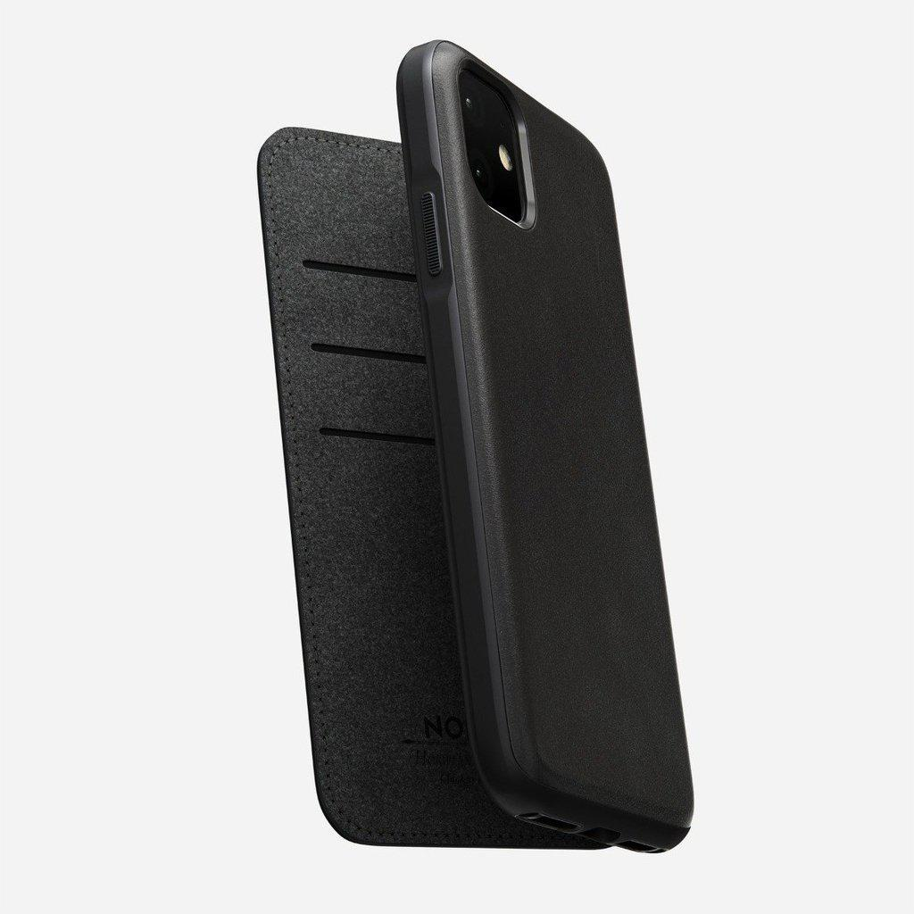Nomad Rugged Folio iPhone 11 - Kuva 1