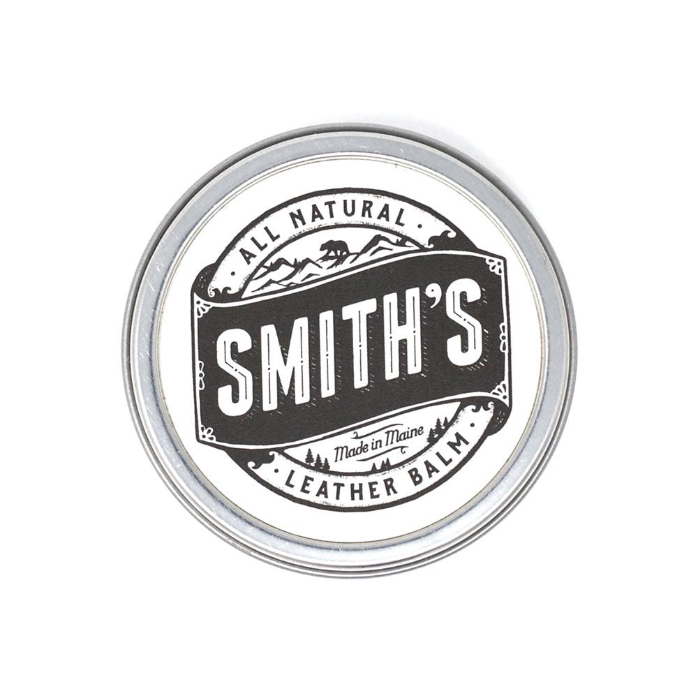 Smith's Leather Balm nahan hoitoaine - Kuva 1