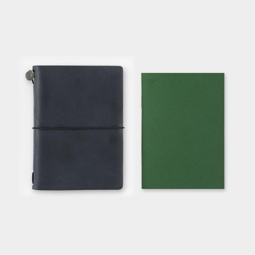 Traveler's Company - 002 Grid Notebook Refill (Passport) MD - Kuva 5