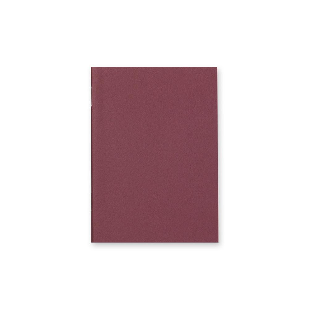 Traveler's Company - 003 Blank Notebook Refill (Passport) - Kuva 1